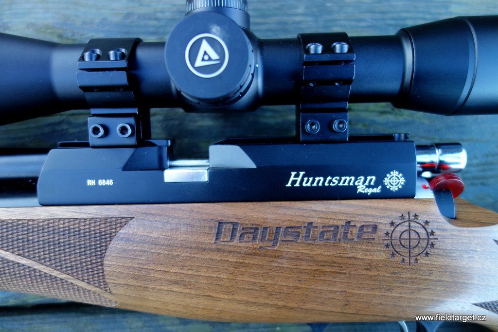 Daystate Huntsman 004
