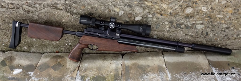 AirArms TDR 011
