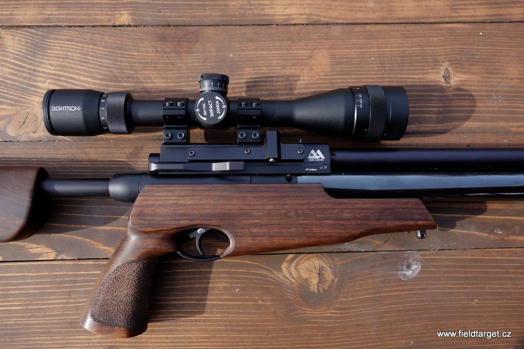 AirArms TDR 018