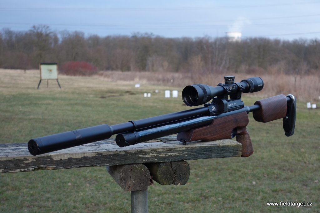 AirArms TDR 041
