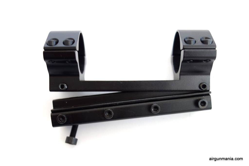Adjustable mount 003
