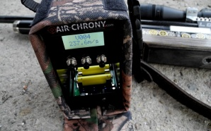 AirChrony Mk2