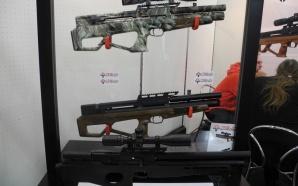 IWA 2015 - Airguns