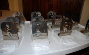 Pohár CAFTA 2015 - výsledky