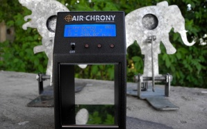 Shooting chrony Air Chrony MK3 - review