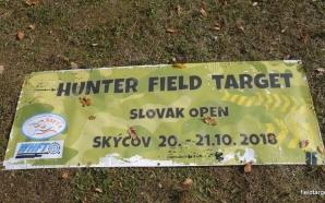 HFT Slovak Open 2018