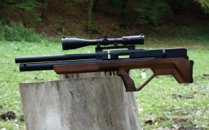 Airgun Royal Thunder